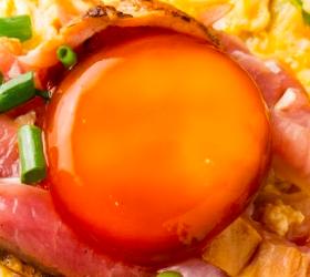 鶏バル HIGOYA(ひごや)札幌店 親子丼4